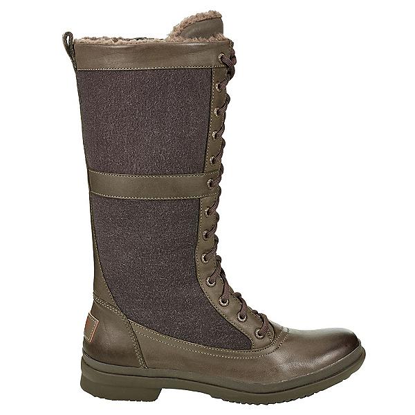 UGG Elvia Womens Boots, Slate, 600
