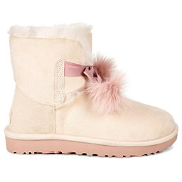 UGG Gita Womens Boots, Powder, 256