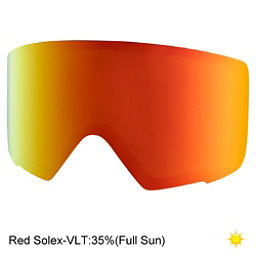Anon M3 Goggle Replacement Lens 2018, Red Solex, 256