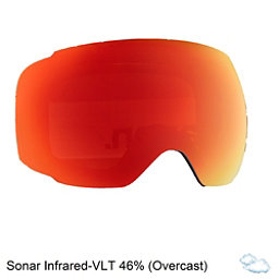 Anon M2 Sonar Goggle Replacement Lens 2018, Sonar Infrared, 256