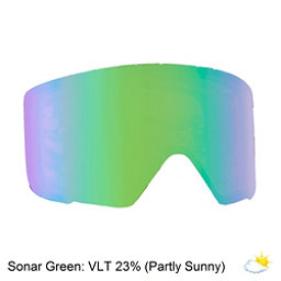 Anon M3 Sonar Goggle Replacement Lens, Sonar Green, 256