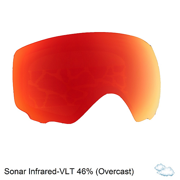 Anon WM1 Sonar Goggle Replacement Lens, , 600