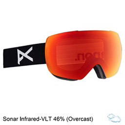 Anon Mig Goggles 2018, Black-Sonar Infrared, 256