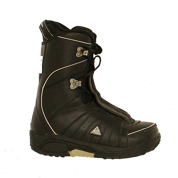 Used K2 Mini Pro Kids Snowboard Boots Youth & Toddler, , 600