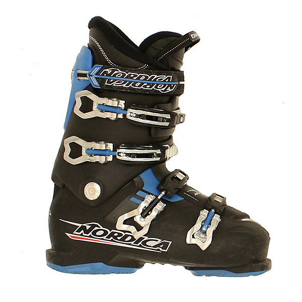 Used 2015 Mens Nordica NXT N4R Ski Boot Several Size Choices, , 600