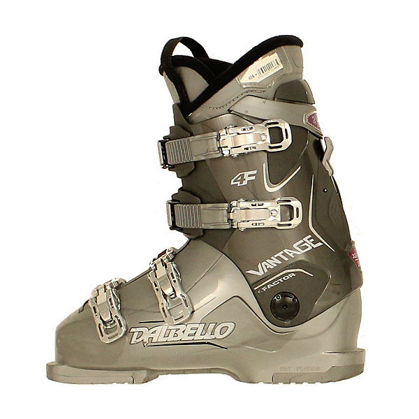 Used Dalbello Vantage 4F 4 Factor Unisex Ski Boots Size Choices, , 600