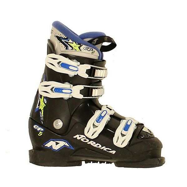 Used 2012 Nordica GPTJ Kids Youth & Toddler Ski Boots Size Choices, , 600