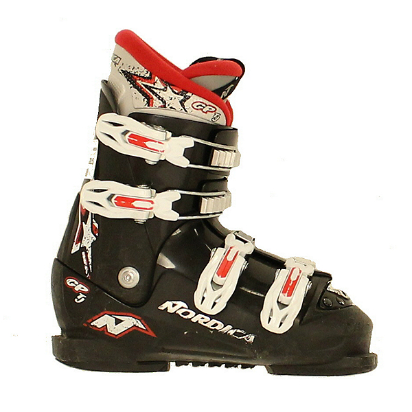 Used 2012 Nordica GPTJ Kids Youth Size Ski Boots Size Choices, , 600