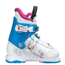 Nordica Little Belle 2 Girls Ski Boots 2018, , 256