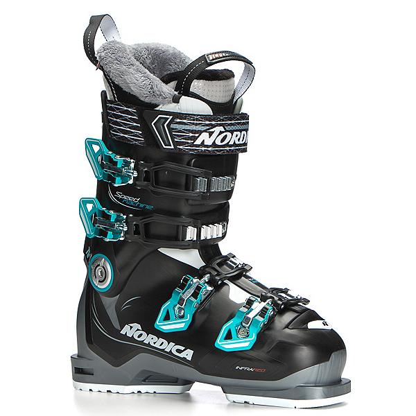 Nordica Speedmachine 75 W Womens Ski Boots 2018, , 600