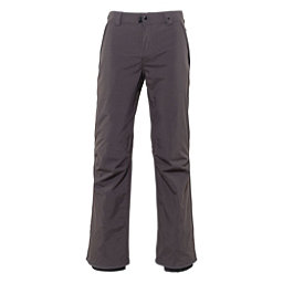 686 Standard Mens Snowboard Pants, Charcoal, 256