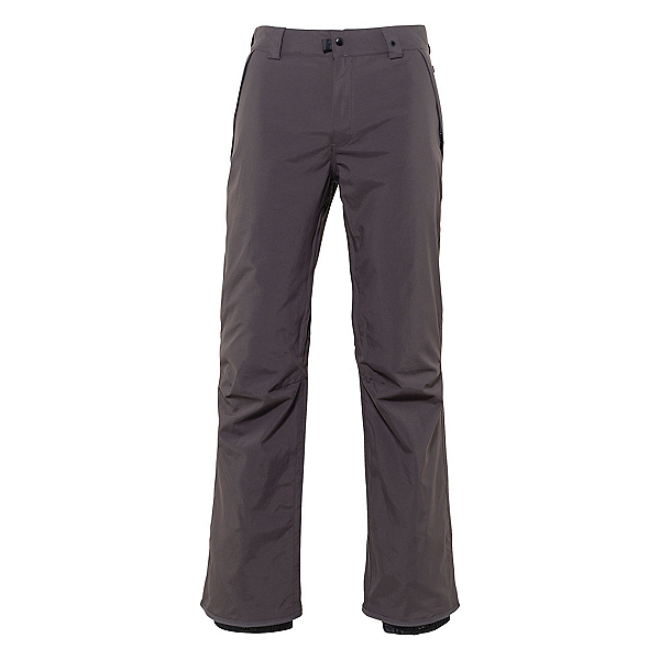 686 Standard Mens Snowboard Pants, Charcoal, 600