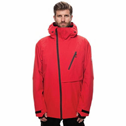 686 GLCR Hydra Thermagraph Jacket, Red Twill, 256