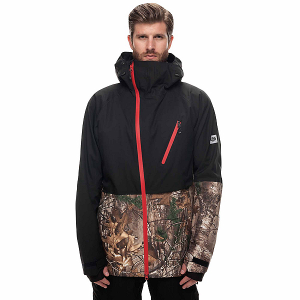 686 GLCR Hydra Thermagraph Jacket, , 600