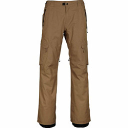 686 GLCR Quantum Thermagraph Pants, Khaki Ripstop, 256