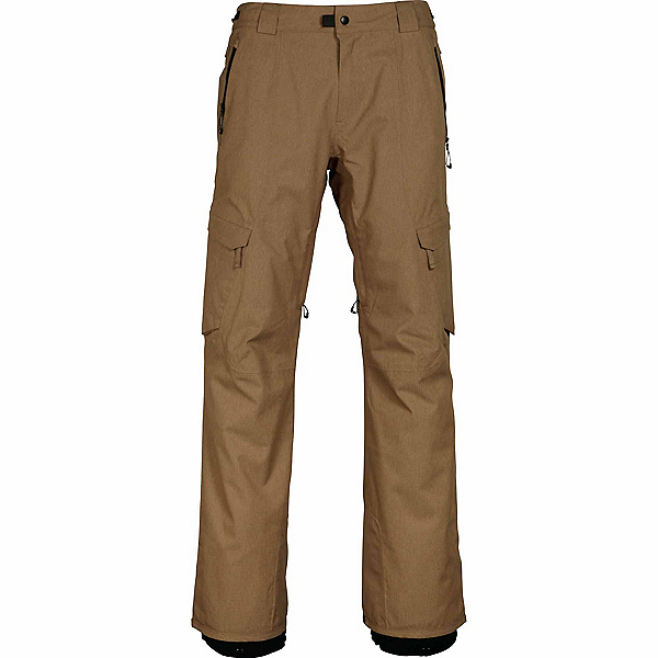 686 GLCR Quantum Thermagraph Pants, , 600