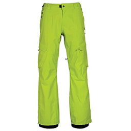 686 GLCR Quantum Thermagraph Pants, Lime Twill, 256