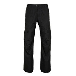 686 GLCR Quantum Thermagraph Pants, Black Twill, 256