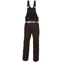 686 Overall Up Mens Bib, , 256
