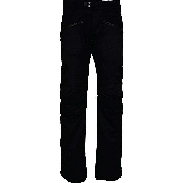 686 Mistress Insulated Cargo Womens Snowboard Pants, Black, 600