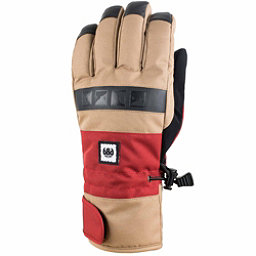 686 Recon infiLOFT Gloves, Forest Bailey, 256
