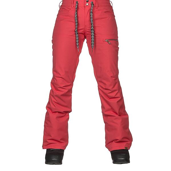 Roxy Rifter Womens Snowboard Pants, Lollipop, 600