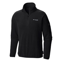 Columbia Titan Pass 1.0 Half Zip Fleece Mens Mid Layer, , 256