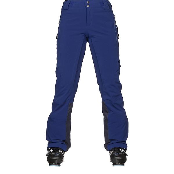 Columbia Powder Keg Womens Ski Pants, Dynasty, 600