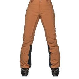Columbia Powder Keg Womens Ski Pants, Canyon Gold, 256