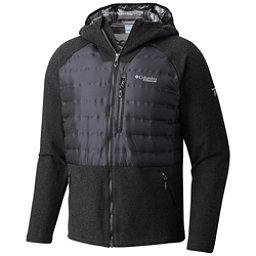 Columbia Snowfield Hybrid Mens Jacket, , 256