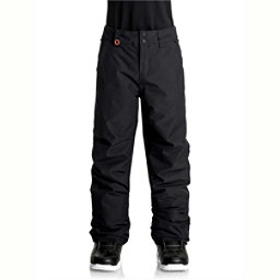 Quiksilver Estate Kids Snowboard Pants, Black, 256