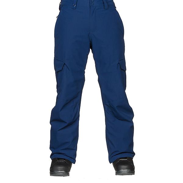 Quiksilver Porter Mens Snowboard Pants, , 600