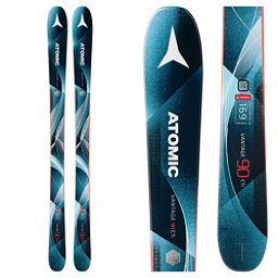 Atomic Vantage 90 CTI W Womens Skis 2018, , 256