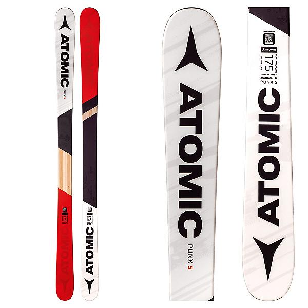 Atomic Punx 5 Skis 2018, , 600