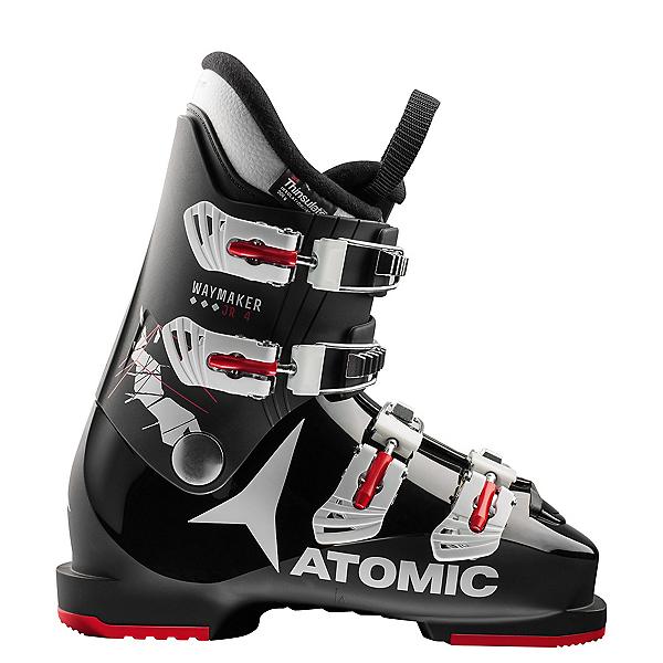 Atomic Waymaker Jr. 4 Kids Ski Boots 2018, , 600