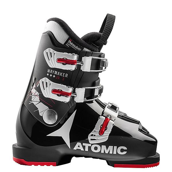 Atomic Waymaker Jr. 3 Kids Ski Boots 2018, , 600