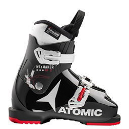 Atomic Waymaker Jr. 2 Kids Ski Boots 2018, , 256