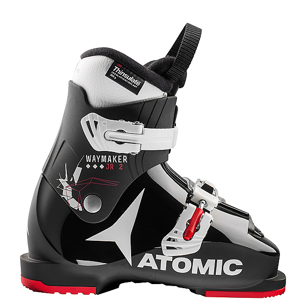 Atomic Waymaker Jr. 2 Kids Ski Boots 2018, , 600