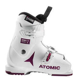 Atomic Waymaker Girl 2 Girls Ski Boots 2018, , 256