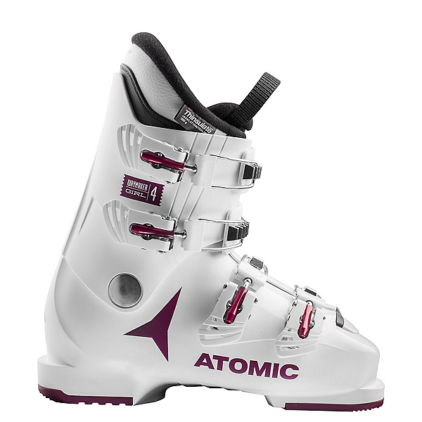Atomic Waymaker Girl 4 Girls Ski Boots 2018, , 600