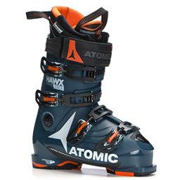 Atomic Hawx Prime 110 Ski Boots 2018, Blue-Black-Orange, 256