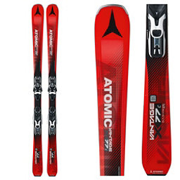 Atomic Vantage X 77 C Skis with Mercury 11 Bindings 2018, , 256