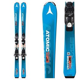 Atomic Vantage Jr. III Kids Skis with L7 Bindings 2018, , 256