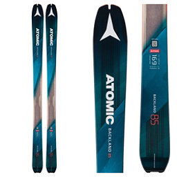 Atomic Backland 85 with Hybrid Skin Skis 2018, , 256