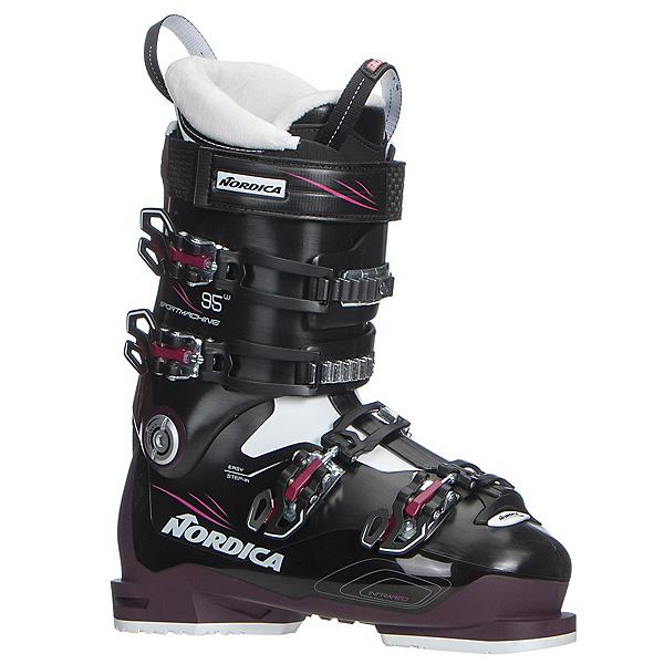 Nordica Sportmachine 95 W Womens Ski Boots, , 600