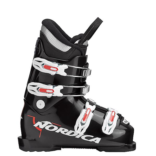 Nordica Dobermann GPTJ Kids Ski Boots 2018, , 600