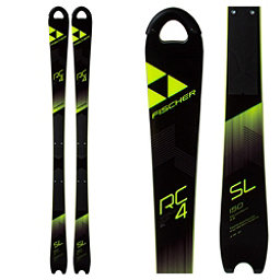 Fischer RC4 Worldcup SL Jr. WCP Junior Race Skis 2018, , 256