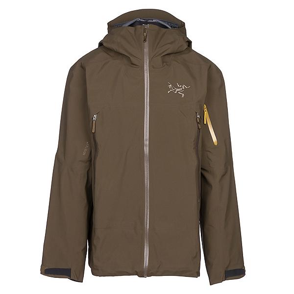 Arc'teryx Sabre Mens Shell Ski Jacket, , 600