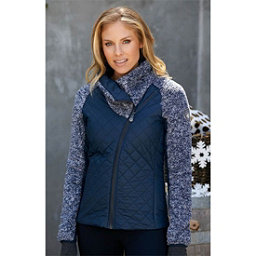 Alp-n-Rock Adriana Fleece Womens Jacket, , 256