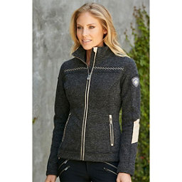 Alp-n-Rock Kitz Fleece Womens Jacket, , 256